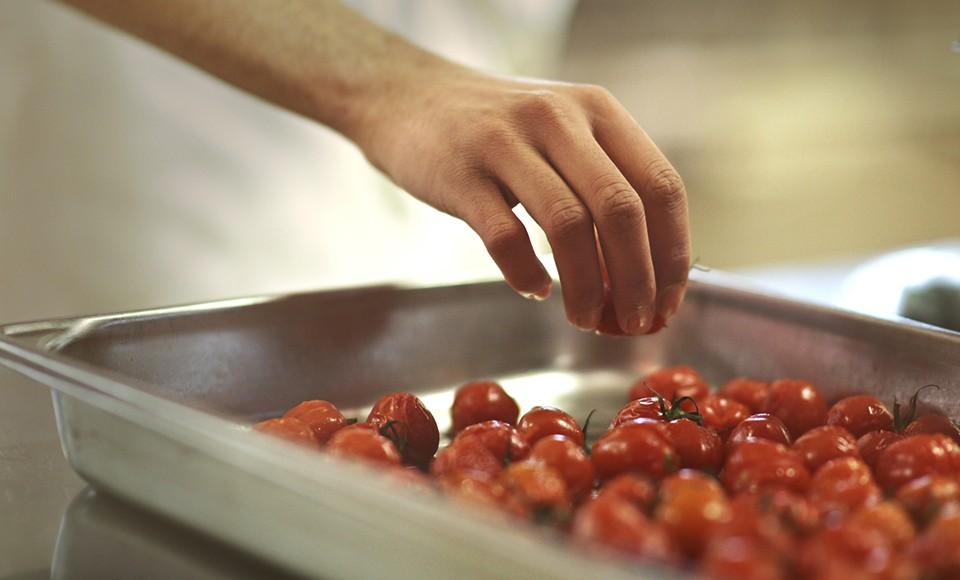 Tomatescerise